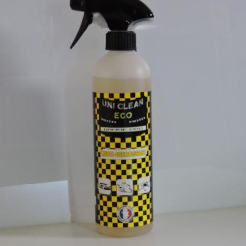 Car de Jouvence - Uni Clean Eco - MultiClean - Multidégraissant