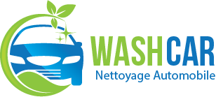 WashCar – Nettoyage Automobile Montpellier Logo
