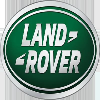 Land Rover logo 400x400