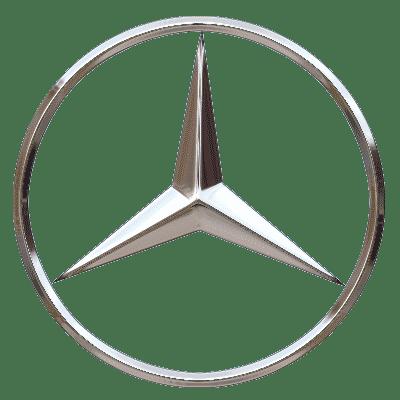 Mercedes logo 400x400